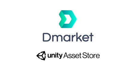 In-game blockchain item exchange DMarket launches SDK in Unity Technologies Asset Store
