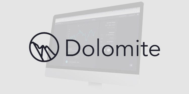 New Loopring based decentralized exchange Dolomite has launched