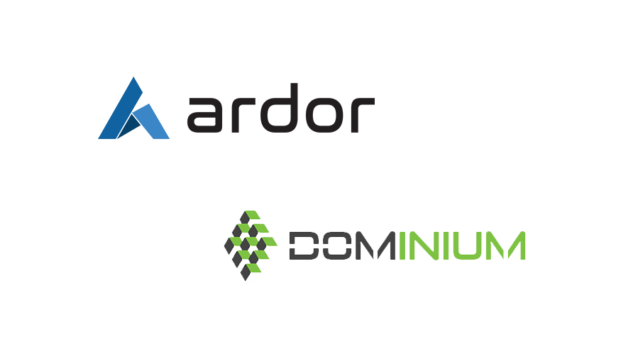 Global property platform Dominium chooses Ardor blockchain technology