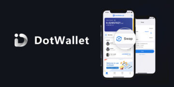 BSV-based DotWallet launches substantial upgrades for 'Pro' version users