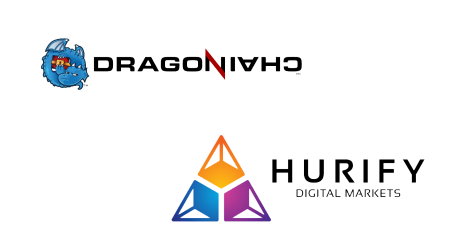 Dragonchain and Hurify partner to accelerate IoT and blockchain adoption
