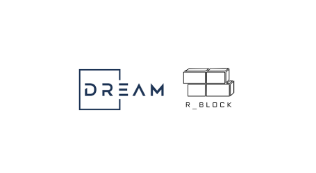 R_Block and DREAM partner for blockchain secure identity and reputation