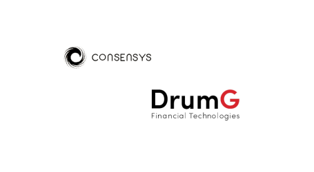 ConsenSys invests $6.5m in DrumG to develop blockchain financial networks