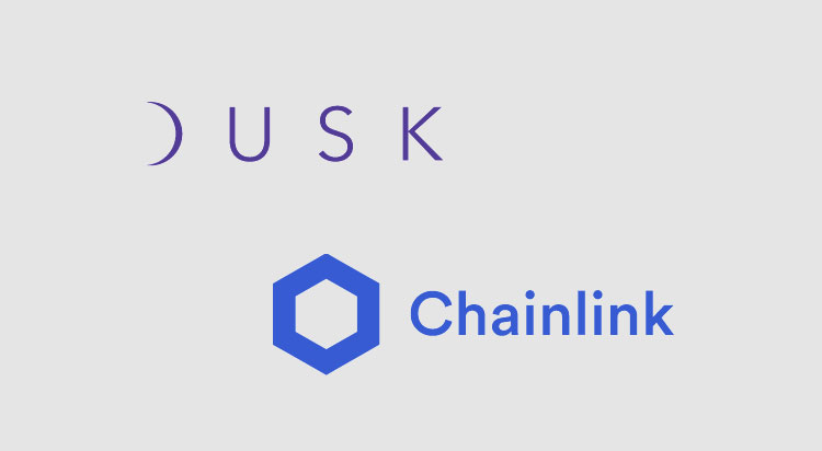 Privacy blockchain Dusk Network to integrate oracle solution from Chainlink