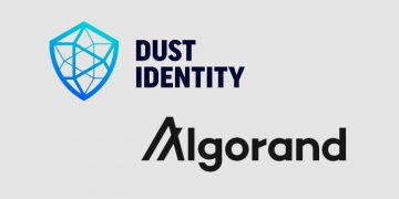 DUST Identity partners with Algorand for authenticated physical objects on blockchain