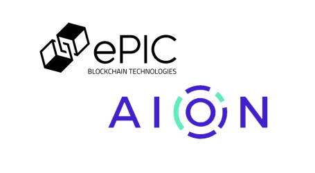 ePIC Blockchain and Aion partner to accelerate Equihash processing