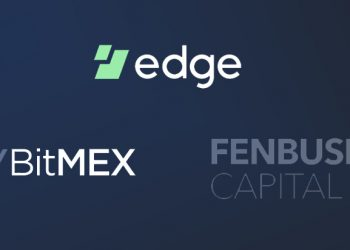Edge crypto wallet