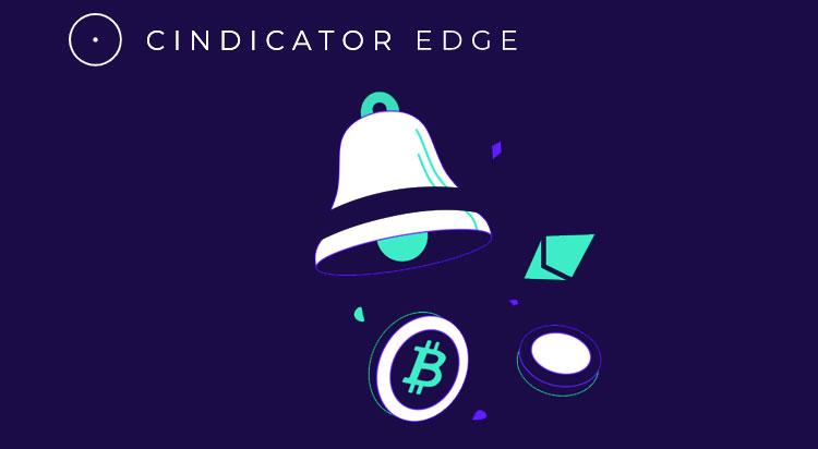 Cindicator launches Edge indicators app, announces Kyber partnership