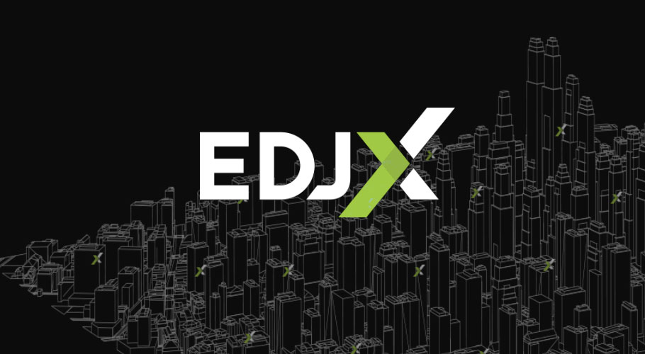 EDJX gets funding to power serverless near-edge apps secured by blockchain