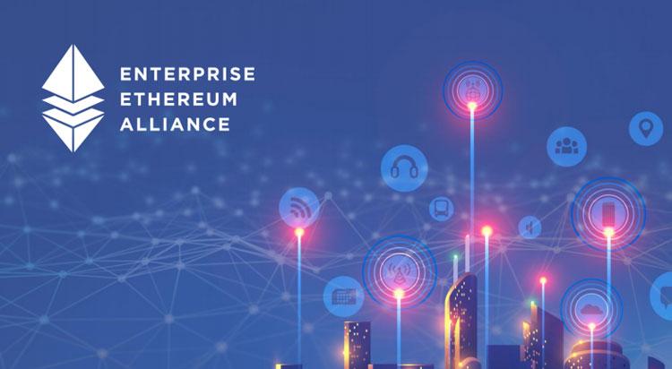 Telecom leaders unveil new Enterprise Ethereum Alliance blockchain use case playbook