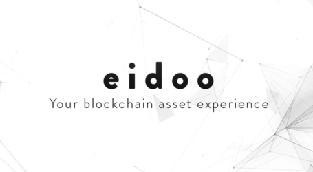 Crypto wallet and exchange app Eidoo awarded Swiss VQF license