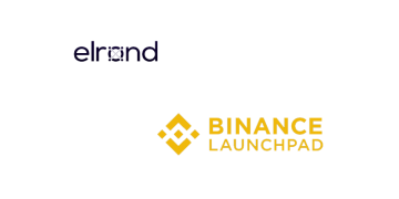erd binance launchpad