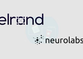 Elrond and Neurolabs explore blockchain technology with retail automation