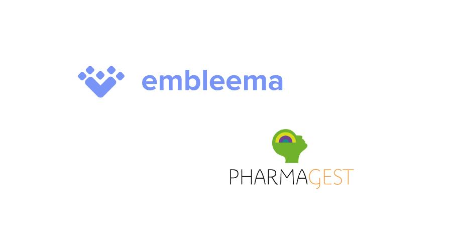 Embleema health blockchain to be implemented across 10,000 pharmacies in Europe