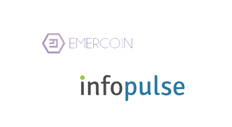 Emercoin strikes partnership with Infopulse for dSDKs and blockchain tech
