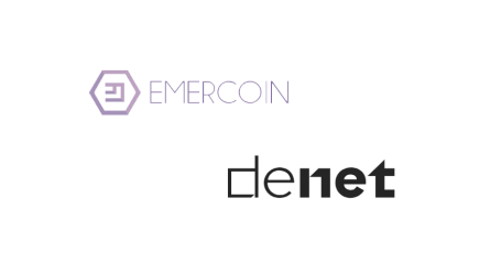 New Emercoin micropayment system to be deployed by DeNet