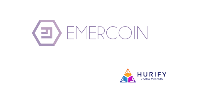 Emercoin Hurify Cryptoninjas