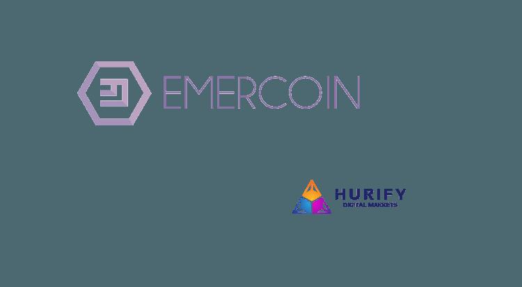 Emercoin Hurify Cryptoninjas