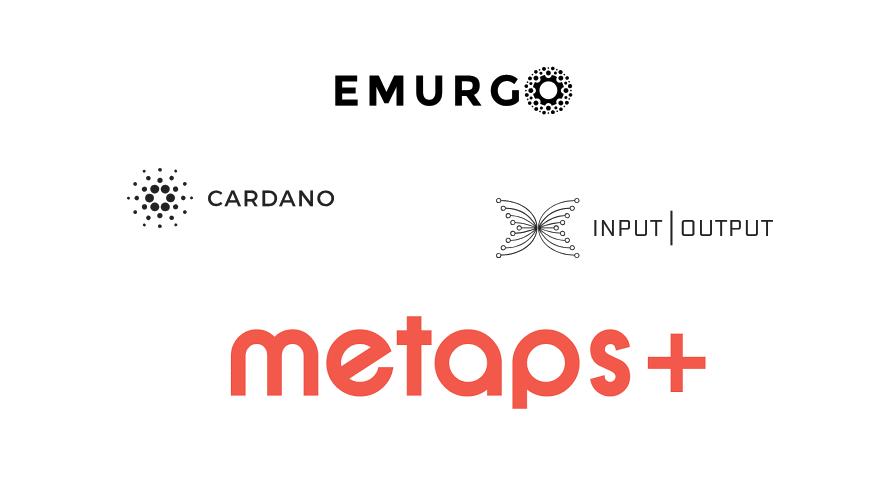 Cardano ADA token gets listed on Korean payment platform Metaps Plus