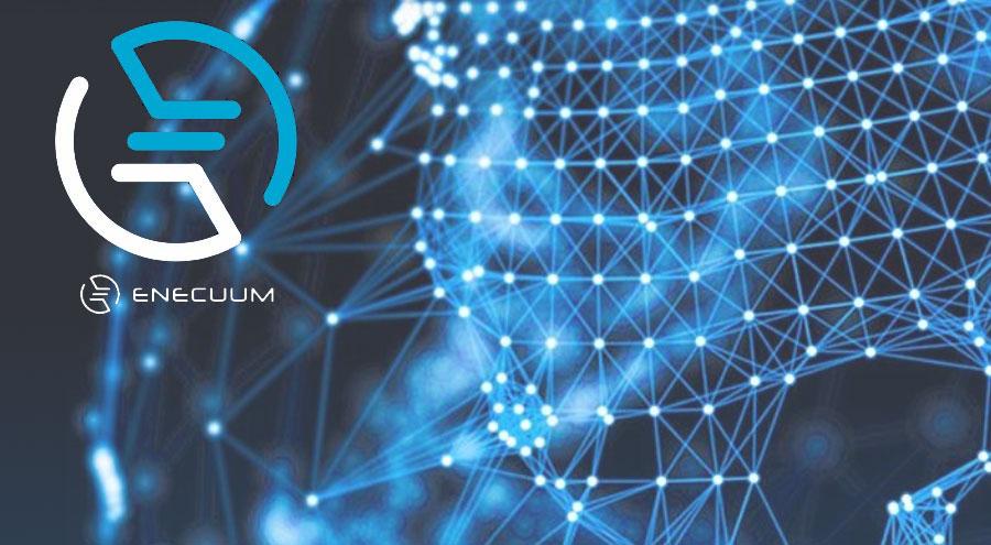 International business experts award best crypto startup to Enecuum
