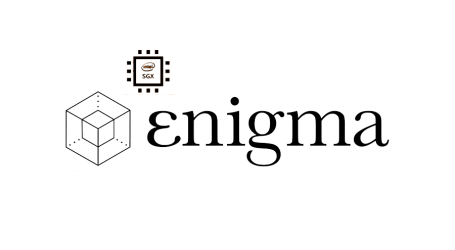 Enigma to use Intel SGX as foundation for private smart contracts