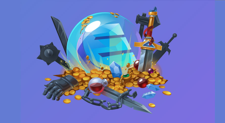 Enjin launches blockchain asset support for EnjinX