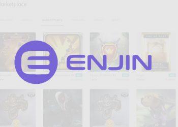 Enjin's blockchain gaming asset marketplace now live