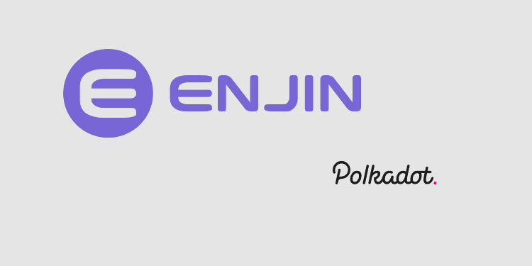 Enjin raises $18.9M to launch the first dedicated NFT blockchain on Polkadot
