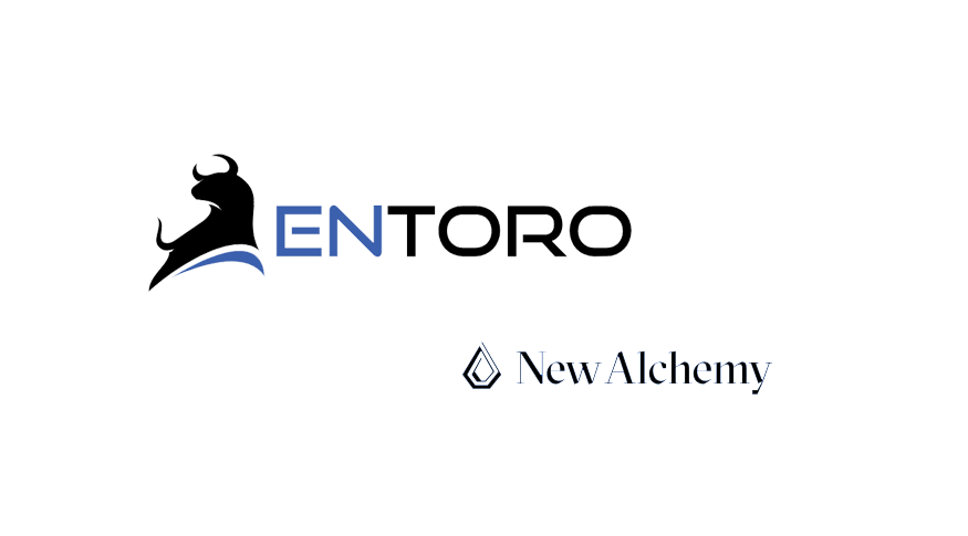 New Alchemy partners with Entoro for one-stop security token offerings
