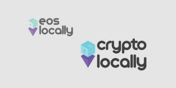 P2P crypto exchange EOSLocally re-brands to CryptoLocally