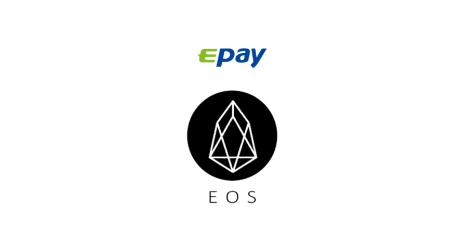 Epay digital wallet now supporting cryptocurrency EOS