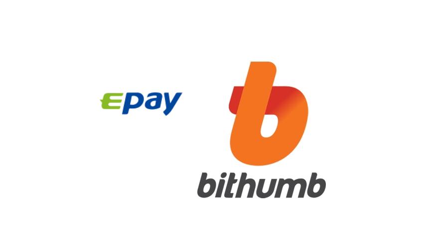 Epay partners with Korean bitcoin exchange Bithumb