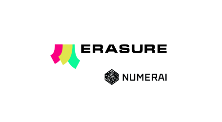 Numerai launches new decentralized data marketplace called Erasure