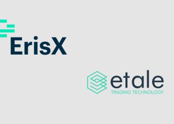 Institutional crypto trading platform Etale connects to ErisX