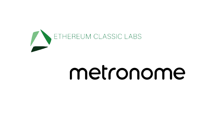 Etc Classic Labs Metronome
