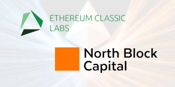 ETC Labs teams with North Block Capital for ETC based token project expertise