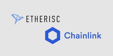 Etherisc releases demo of decentralized flight insurance product using Chainlink