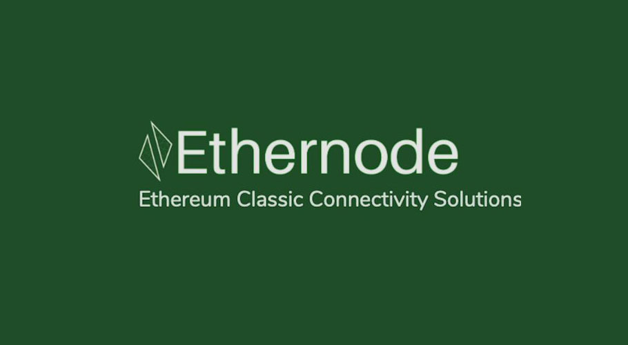 ETC Labs incubated EtherNode launching hardware device with cloud service