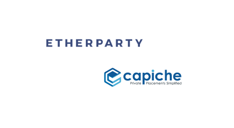 Etherparty partners with Capiche to ensure compliance of issued security tokens