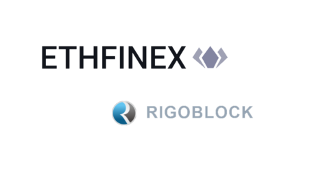Ethfinex integrating RigoBlock's token fund infrastructure