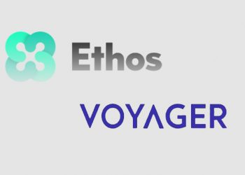 Ethos token rebrands to Voyager token CryptoNinjas