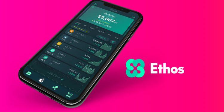 Ethos Wallet 20