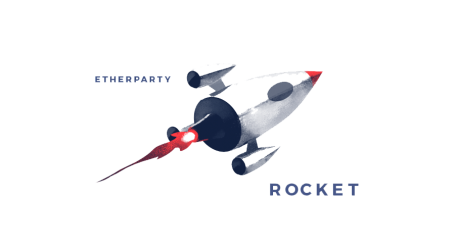Etherparty releases token crowdsale launcher and tracker, Rocket
