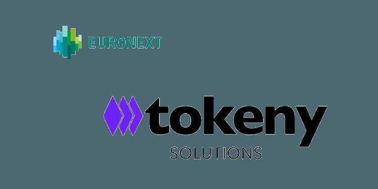 Euronext Tokeny Crypto Ninjas
