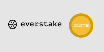 Everstake joins DAOBet gaming blockchain as network validator