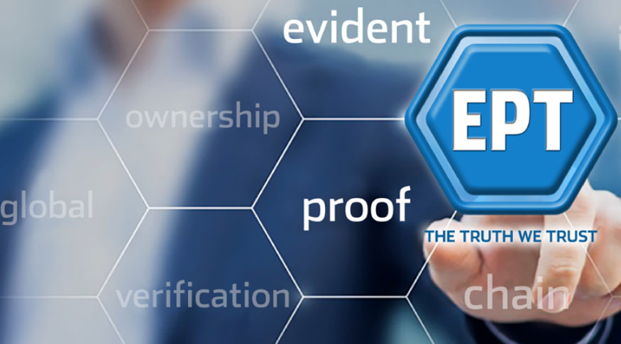Evident Proof launches new 'Proof Of Evidence' blockchain service