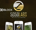 New 50/50 fundraising app from eXeBlock set for Q2 launch