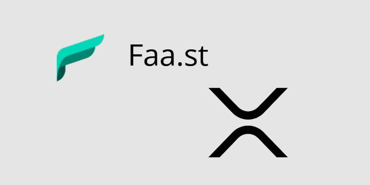 Crypto swap app Faast adds full support for Ripple (XRP)