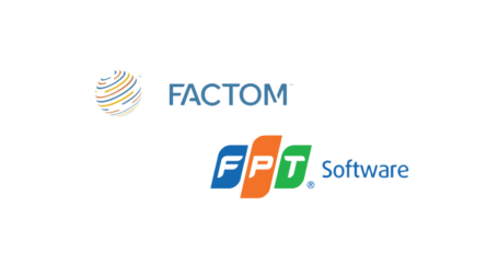Factom and FPT Software announce Blockchain-as-a-Service partnership
