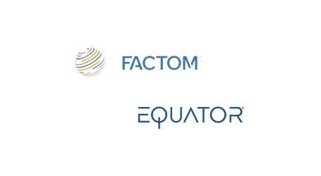 Equator launches Factom's mortgage servicing blockchain solution